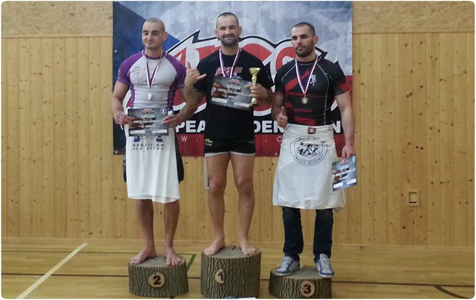 II. ADCC VALACHIEN CUP