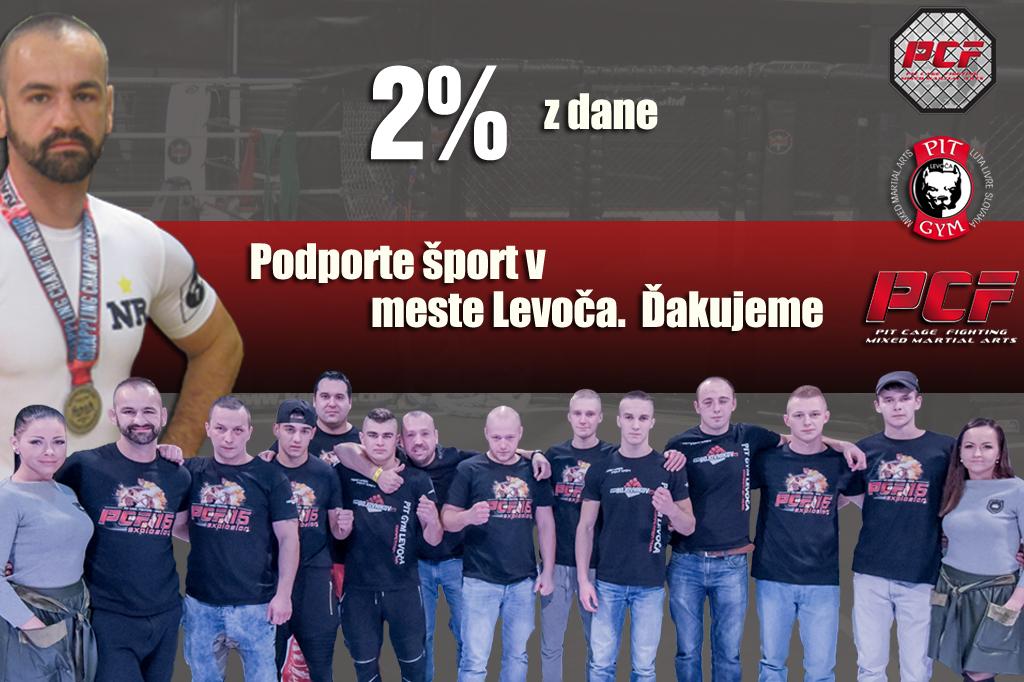 podporte sport v meste levoca 2016